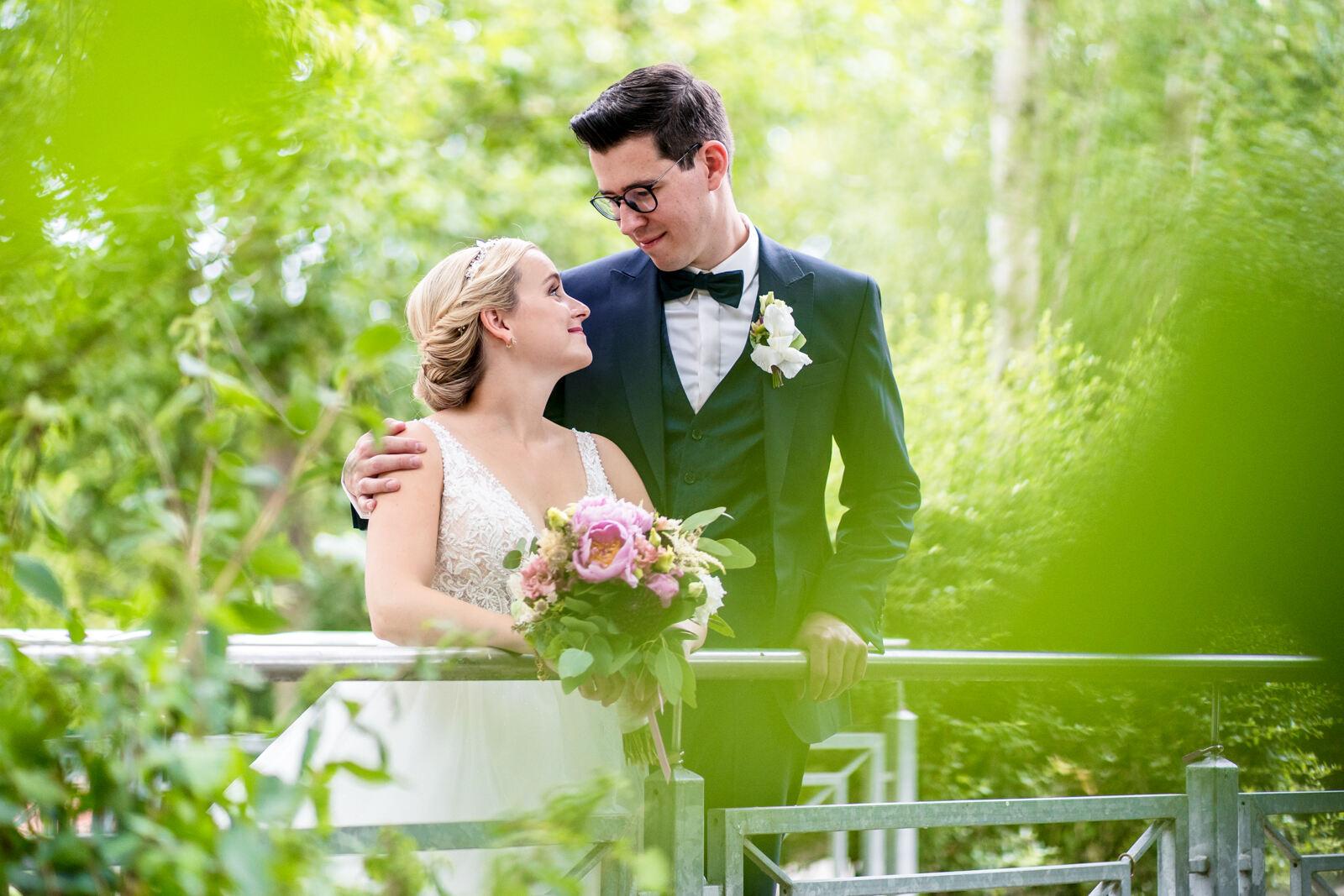 Katharina & Daniel´s Hochzeit